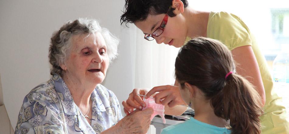 Rennes Métropole, EHPAD, maison de retraite, personnes âgées, alzheimer, Bretagne